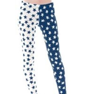 Star Leggings by See You Monday